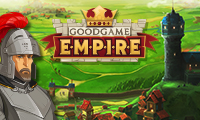 Goodgame Empire spel