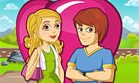 Cupid Forever 2 Game : This arch agent is aback and even added amusing than before!