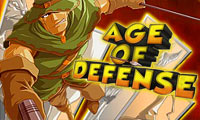 Play Age Of Defense Games