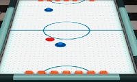 Air-Hockey-Weltmeisterschaft