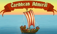 Play Caribbean Admiral Games