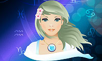 Game Horoscope Style: Virgo