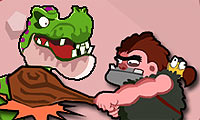 Play Caveman Climb Games
